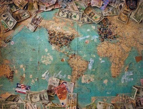 4735BUS331|International Finance