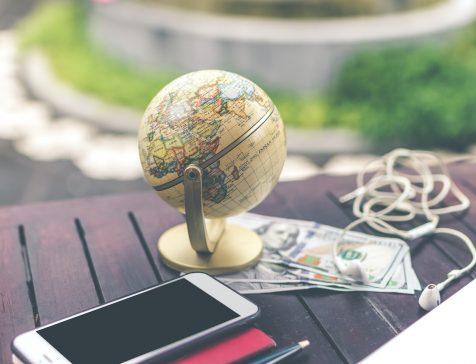 4735BUS440|International Management