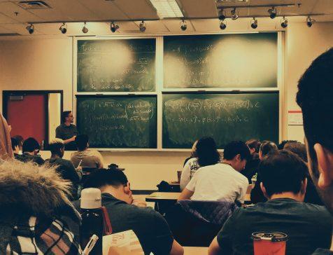 [一般]アメリカの大学出願