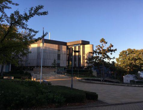サウサンプトン大学