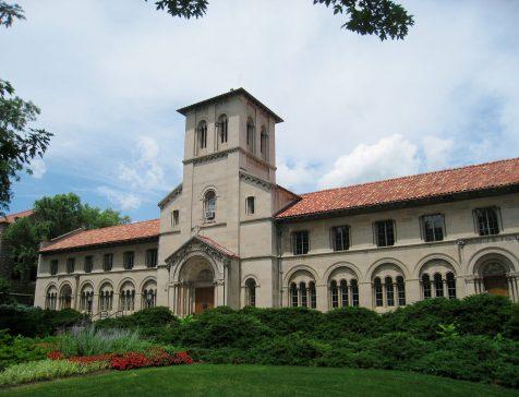 オーバーリン大学
