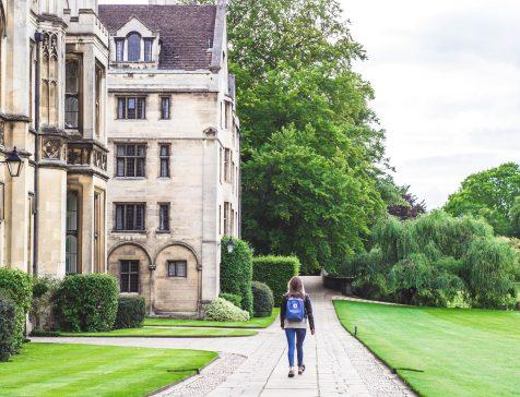 [一般]イギリスの大学出願