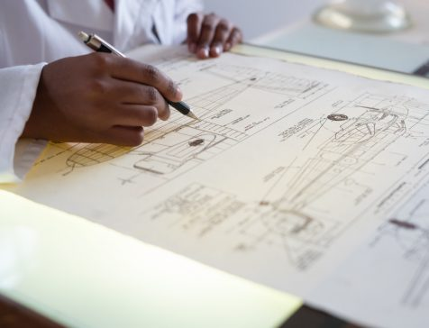 4326AE1111-II|Engineering Drawing