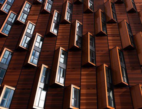 4752ARTH 058|Modern Architecture