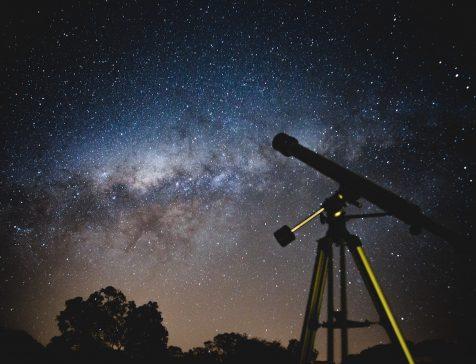 Astronomy|天文学・宇宙物理学