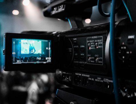 4728CAMS110|Intro to Cinema and Media Studies