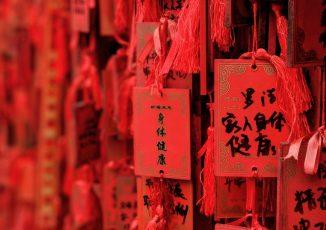 Chinese Language|中国語