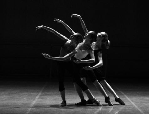 4710DS210 | Dance Studio : Choreography/Performance