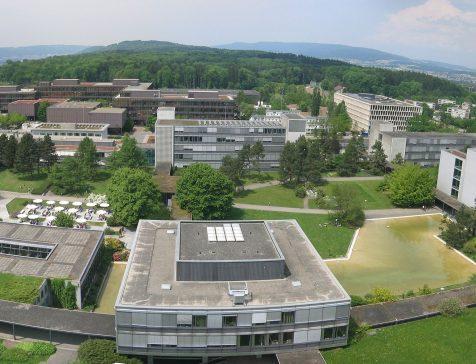 スイス連邦工科大学チューリッヒ校