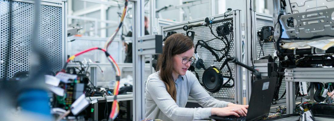 Electrical Engineering|電子工学