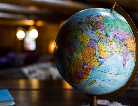 International Relations|国際関係学