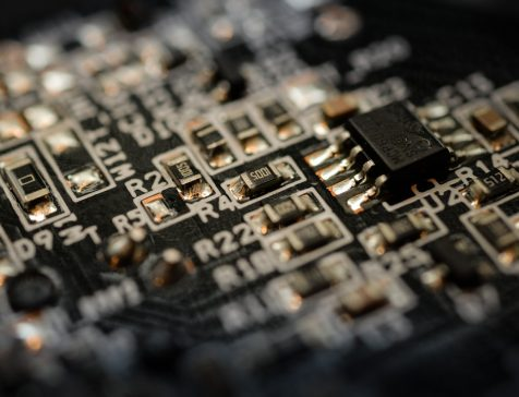 4629PHYS-308|Electronics