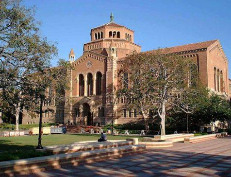 カリフォルニア大学ロサンゼルス校