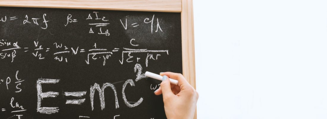 Applied Mathematics 応用数学