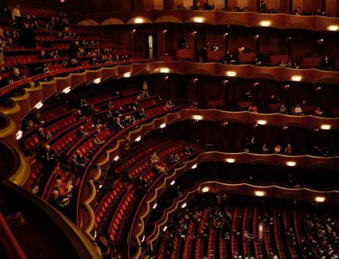 Theater|演劇学