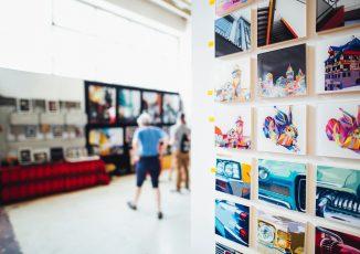 Visual Arts|視覚芸術学