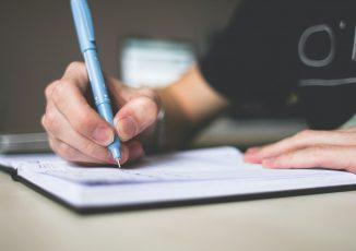 Writing|ライティング