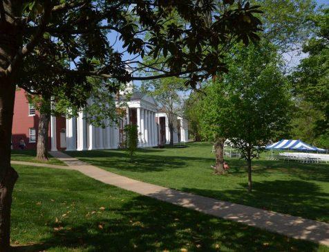 ワシントンアンドリー大学
