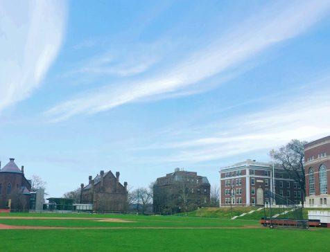 ウェズリアン大学